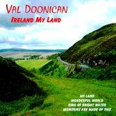 Ireland My Land de Val Doonican
