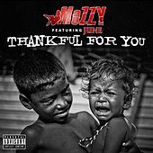 Thankful for You (feat. June) von Mozzy