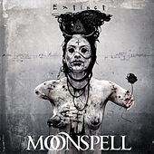 Extinct by Moonspell