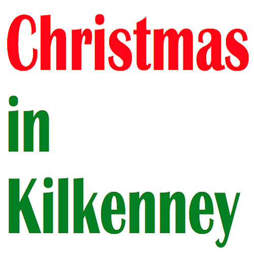 Christmas in Kilkenney - Single by Jonathan Firey