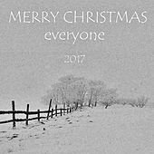 Merry Christmas Everyone 2017 de Various Artists