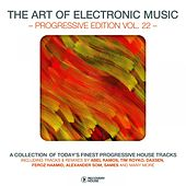 The Art Of Electronic Music - Progressive Edition, Vol. 22 by Various Artists