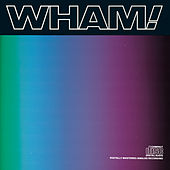 Music From The Edge Of Heaven de Wham!