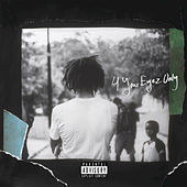 4 Your Eyez Only von J. Cole