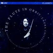 The Flute In Orbit by Laura Chislett