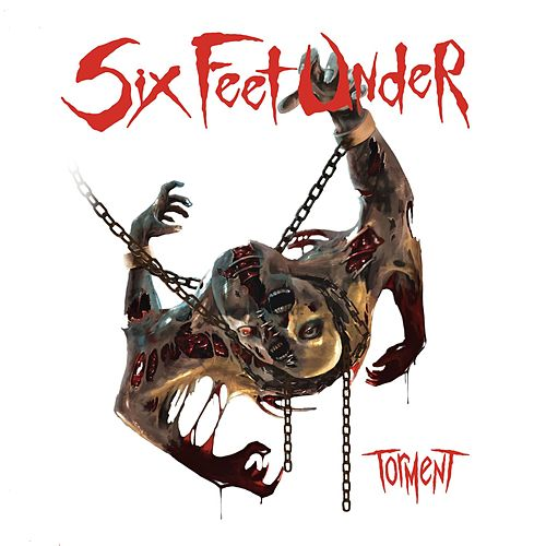 Sacrificial Kill by Six Feet Under