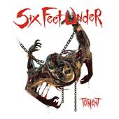 The Separation of Flesh from Bone by Six Feet Under