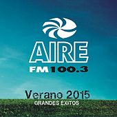Aire Fm 100.3 Verano 2015 de Various Artists
