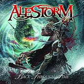 Back Through Time van Alestorm