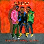 Crew de GoldLink