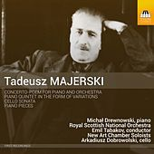 Majerski: Concerto-Poem & Other Works by Various Artists