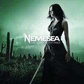 The Quiet Resistance by Nemesea