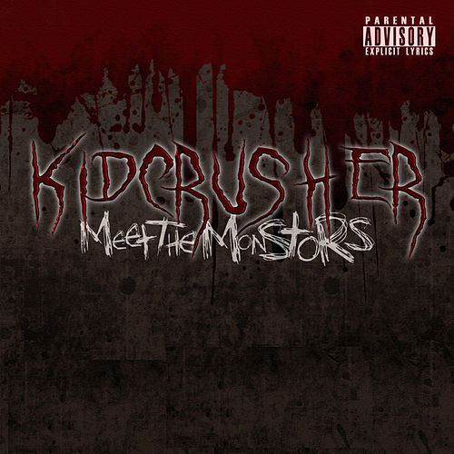 Meet the Monstors by KidCrusher