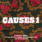 Waxploitation Presents: Causes 1 by Various Artists