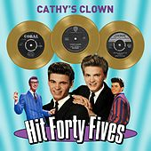 Cathy's Clown - Hit Forty Fives de Various Artists