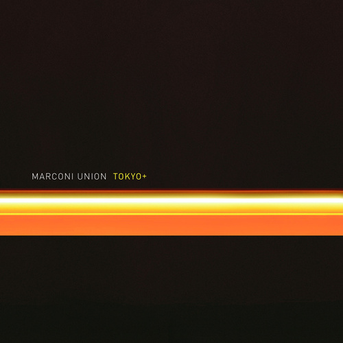 Tokyo+ by Marconi Union