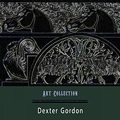Art Collection von Dexter Gordon