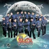 Evolucion by La Banda Que Manda