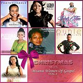 Christmas with Mzansi Woman of Gospel, Vol.1. de Various Artists