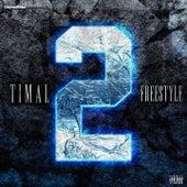 La 2 (Freestyle) de Timal