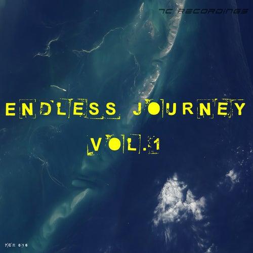 Endless Journey, Vol. 1 von Various Artists