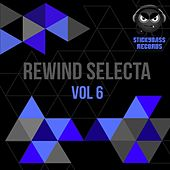 Rewind Selecta, Vol. 6 by Various Artists
