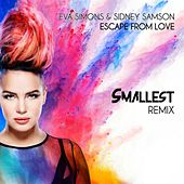 Escape from Love - Single by Sidney Samson