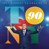 Tony Bennett Celebrates 90 von Various Artists
