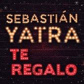 Te Regalo de Sebastián Yatra