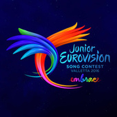 Junior Eurovision Song Contest Valletta 2016 by Various Artists