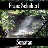 Franz Schubert: Sonatas by Franz Schubert