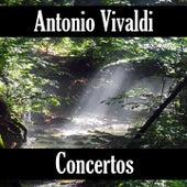 Antonio Vivaldi: Concertos by Antonio Vivaldi