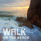 Walk on the Beach – Peaceful Waves, Sea Sounds, Music for Relaxation, Deep Sleep, Serenity & Relax by Deep Sleep Music Academy