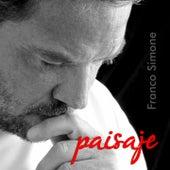 Paisaje by Franco Simone