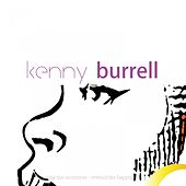 The Way I Go von Kenny Burrell