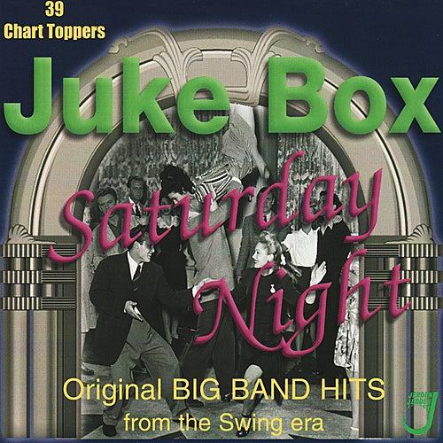 Juke Box Saturday Night by Various Artists