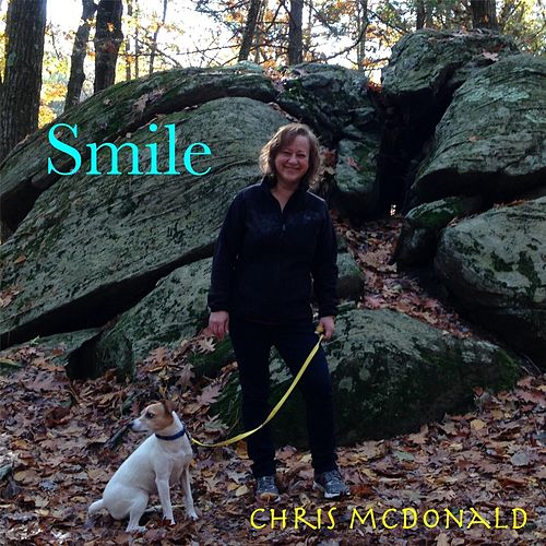 Smile by Chris McDonald