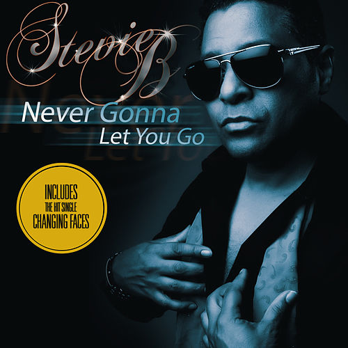 Never Gonna Let You Go by Stevie B