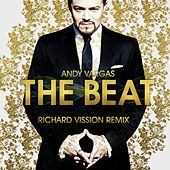 The Beat (Richard Vission Remix) by Andy Vargas