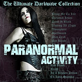 Paranormal Activity - The Complete Fantasy Playlist von Various Artists