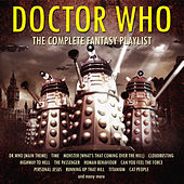 Doctor Who  - The Complete Fantasy Playlist von Various Artists