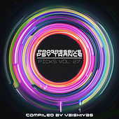 Progressive Psy Trance Picks Vol.27 by Various Artists