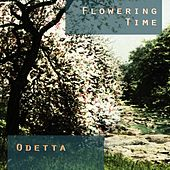 Flowering Time by Odetta