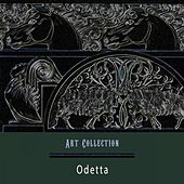 Art Collection by Odetta