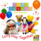 Let's Play Together by Play School