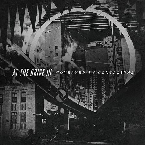 Governed by Contagions de At the Drive-In