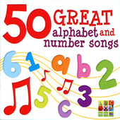 50 Great Alphabet & Number Songs by Juice Music