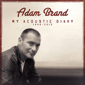 My Acoustic Diary by Adam Brand