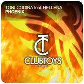 Phoenix by Toni Codina