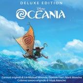 Oceania (Colonna Sonora Originale/Deluxe Edition) di Various Artists